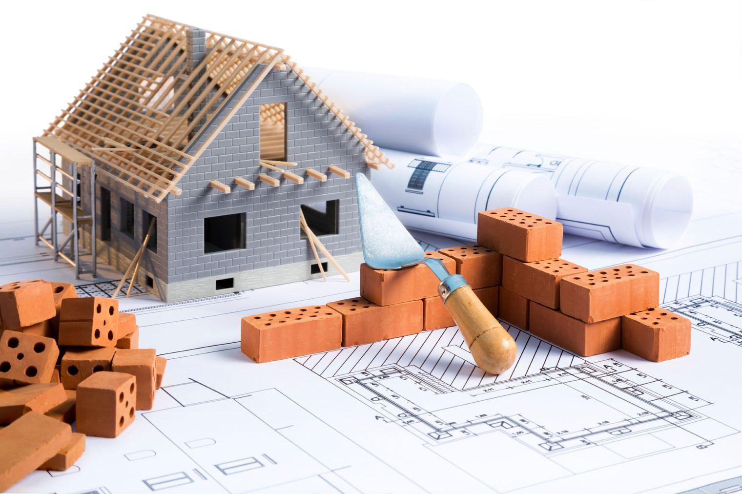 Construction dune maison pourquoi faire appel à un architecte et à quel prix