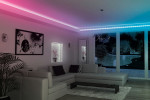 Sublimer la décoration de sa maison grâce à des plafonniers LED