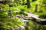 Conseils pour réussir la création d'un jardin japonais