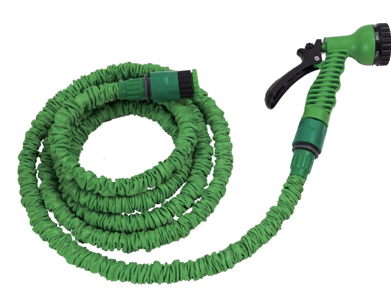 un tuyau d arrosage extensible pour parfaire votre jardinage