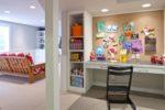 Comment aménager son salon lorsqu'on a des enfants ?