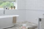 Les avantages d'avoir un bain autoportant