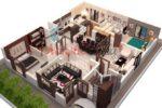Comment créer le plan de sa maison avec son iPhone ?