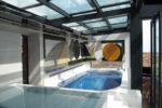 Quels sont les avantages d'une véranda piscine