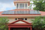 Qu'est-ce qu'une maison solaire?