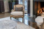 Le fauteuil cabriolet: un meuble élégant et indémodable